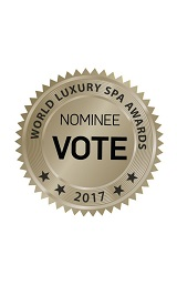 2017 World Luxury Spa Awards