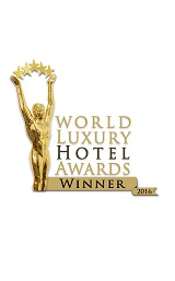 2016 Luxury Hotel Awards Winner